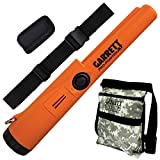 Cheap Garrett Pro Pointer AT Pinpointer Waterproof ProPointer with Camo Pouch and Belt