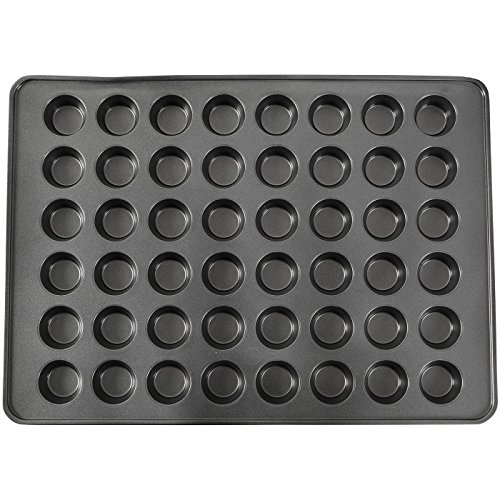 Baking Pans And Stones Wilton mini muffin ()