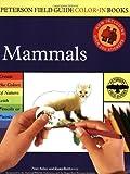 Mammals, Peter C. Alden, 0618307362