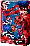 Miraculous P50601 Heroez Ladybug Role Play Set