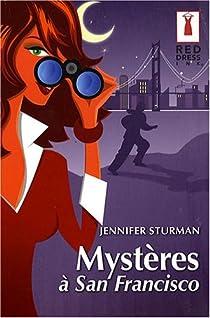 Mystères à San Francisco par Sturman