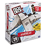 Tech Deck - Starter Kit - Ramp Set with Exclusive