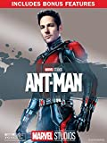 DVD : Ant-Man (Plus Bonus Features)