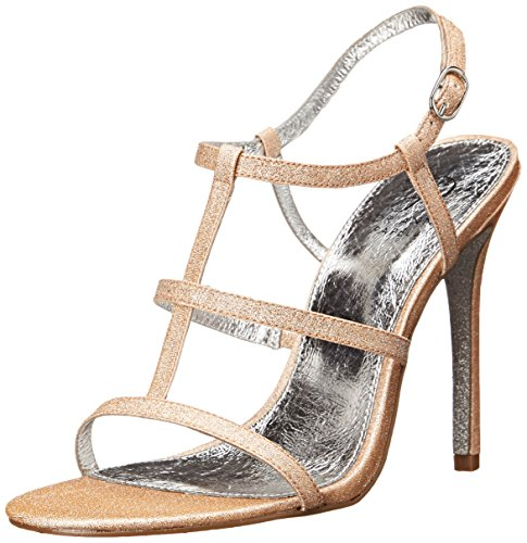 Adrianna Papell Womens Dalton Dress Sandal Nude Cosmo Vp83d