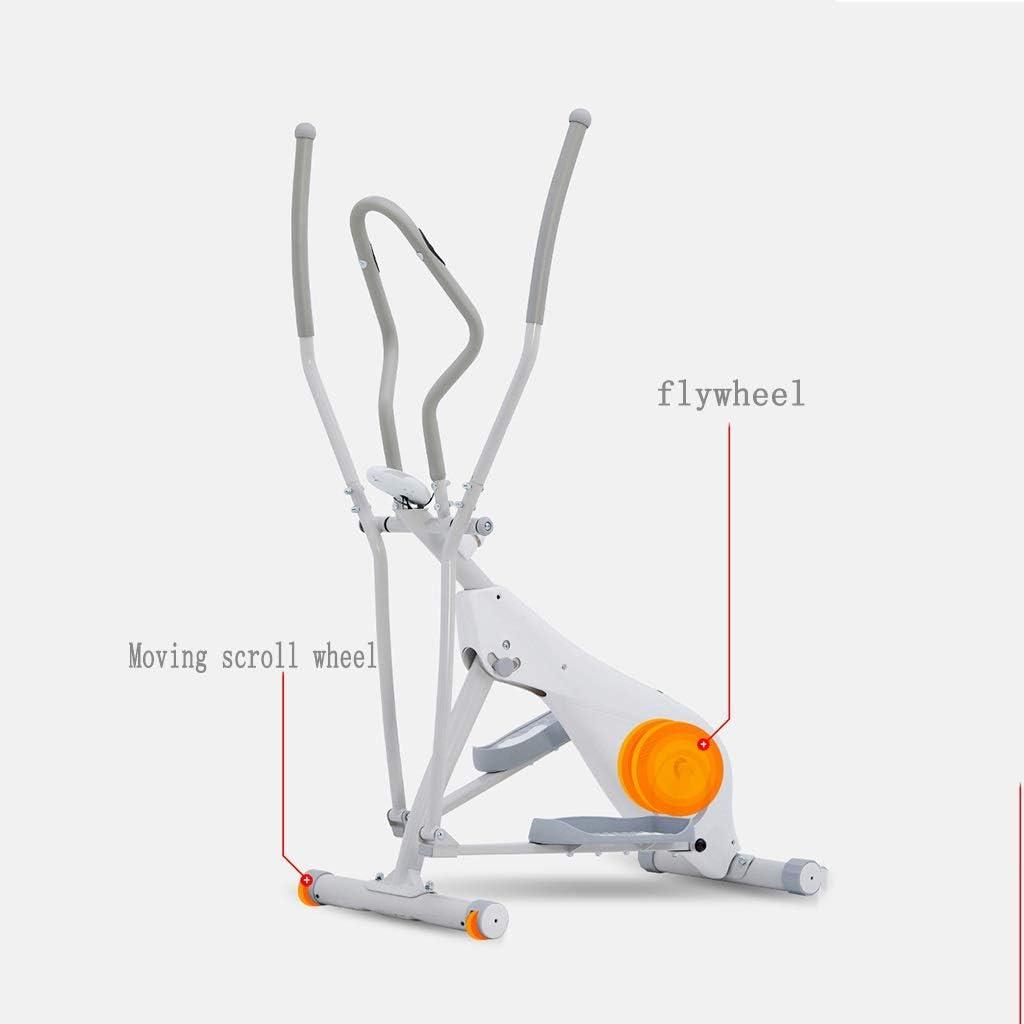 YHM Mini elípticas, Bicicleta elíptica con exhibición de múltiples ...