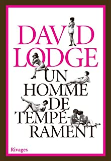 Un homme de tempérament, Lodge, David