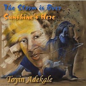 Toyin Adekale Toyin It Only Takes A Minute - Six O Secs Flat