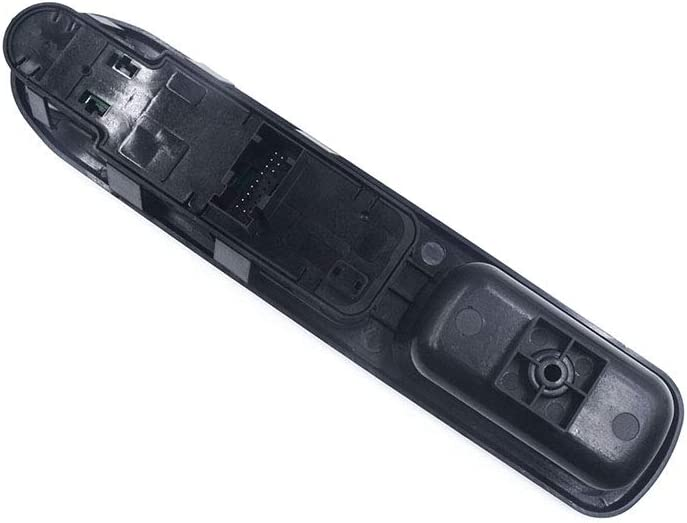 SLONGK Control Button Lift Glass Retro 6554.Qa 6554Qa 9654859677 Avg For Peugeot 207 207Sw 207Cc Power Window Switch Button