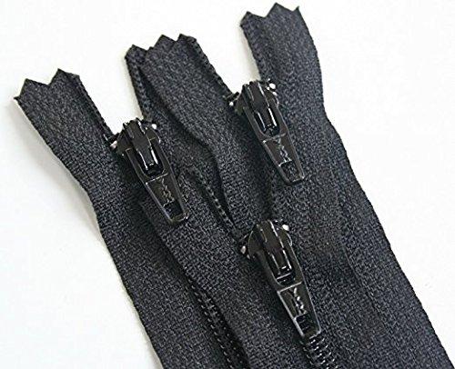 YKK Zipper, 7
