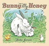 Bunny My Honey, Anita Jeram, 0763646458