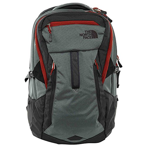 The North Face Router Laptop Backpack - 17'' (Sedona Sage) by The North Face