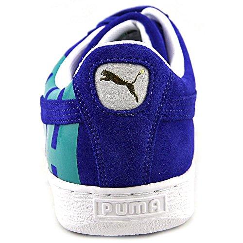 Puma Suede Classic + Big Logo Ante Zapatillas