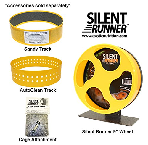 Exotic Nutrition Autoclean Track (Silent Runner 9'') by Exotic Nutrition (Image #3)