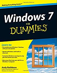 Windows 7 for Dummies