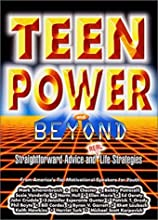Teen Power and Beyond by Laubach, Rhett published by Chespress Pubns (2001) [Paperback]