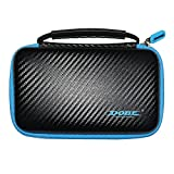 3 in 1 Case for New Nintendo 2DS XL,Carrying Case
