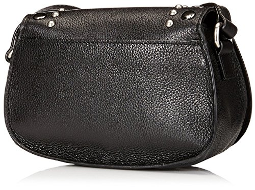 Body Lit Corinna Foley Cross Women's Black Bag zEAzqIxw