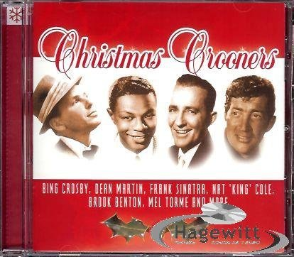 DEAN MARTIN - Christmas Crooners By Various - Zortam Music
