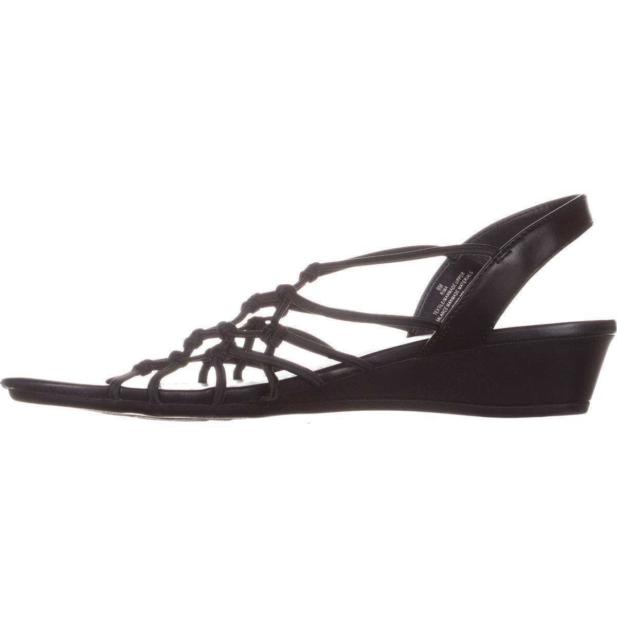 daaff76b844f Impo Womens Rima Open Toe Casual Strappy Sandals - Casual Women s Shoes