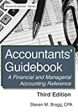 img - for Accountants' Guidebook: Third Edition: A Financial and Managerial Accounting Reference book / textbook / text book