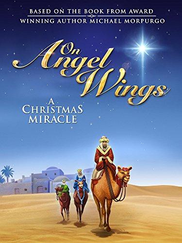 On Angel Wings]()