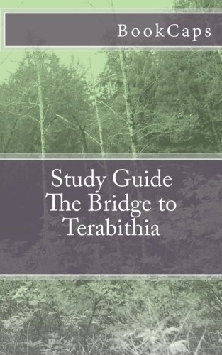 The Bridge to Terabithia: (A BookCaps Study Guide)