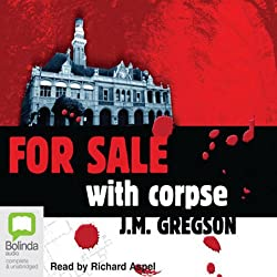 For Sale with Corpse