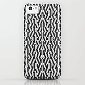 classic - 5050 No.2 iPhone & iphone 5c Case by Martin Isaac