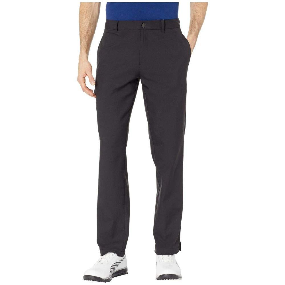 PUMA Golf (プーマ) メンズ ボトムスパンツ Jackpot Pants PUMA Black サイズ33X30 [並行輸入品]   B07NBFDQ73