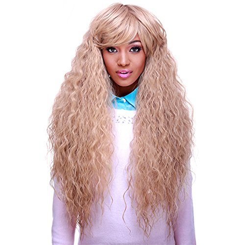 Halloween Wigs Houston Tx (Gothic Lolita Wigs® RhapsodyTM Collection - Milk Tea)