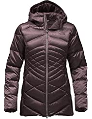 The North Face Womens Aconcagua Parka - (Past Season)