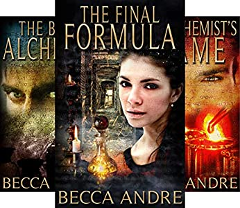 The Final Formula: An Urban Fantasy Novel (The Final Formula Series, Book 1) (2nd Edition)