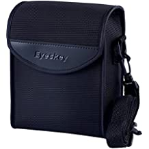 Eyeskey Universal 42mm Roof Prism Binoculars Case, Essential Accessory for Your Valuable Binoculars, High Quality and Durable