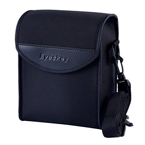 Eyeskey Universal 42mm Roof Prism Binoculars Case, Essential Accessory for Your Valuable Binoculars, and Durable