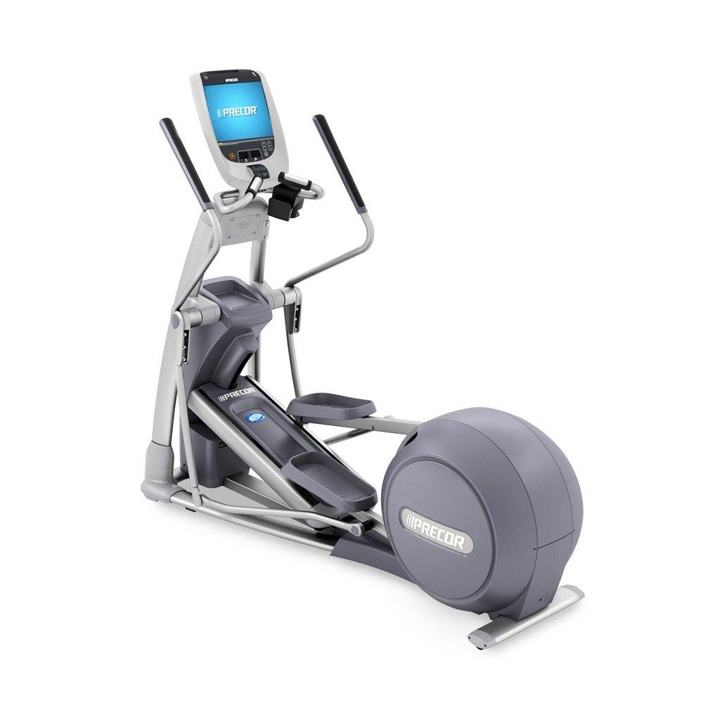 Precor EFX 885. Angebot im August. Elliptical Fitness Crosstrainer inkl. Aufbau