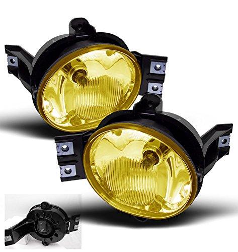 fog lights for dodge ram 2500 - 7