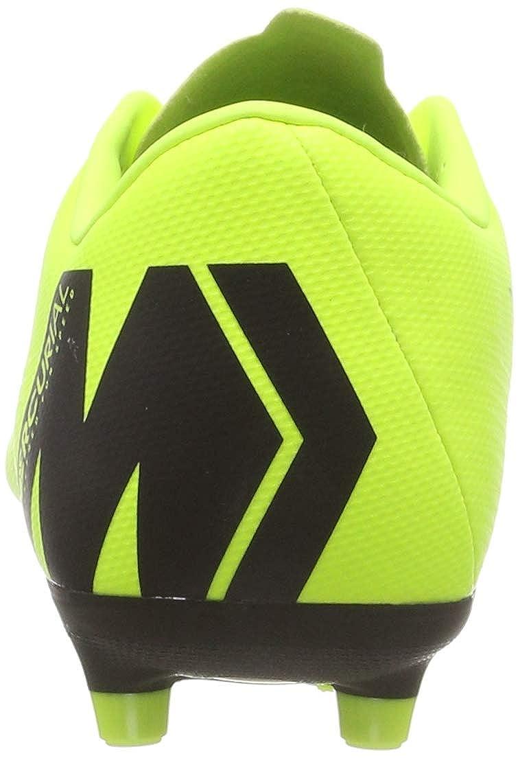best service b7d84 f26ef Nike Vapor 12 Academy MG, Zapatillas de F/ú tbol Unisex Adulto Zapatillas  de Fútbol Unisex ...