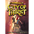 City of Thirst (Map to Everywhere Book 2)