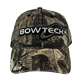 BowTech Archery Aspen Velcro Back Cap