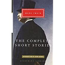 The Complete Short Stories (Everyman's Library)