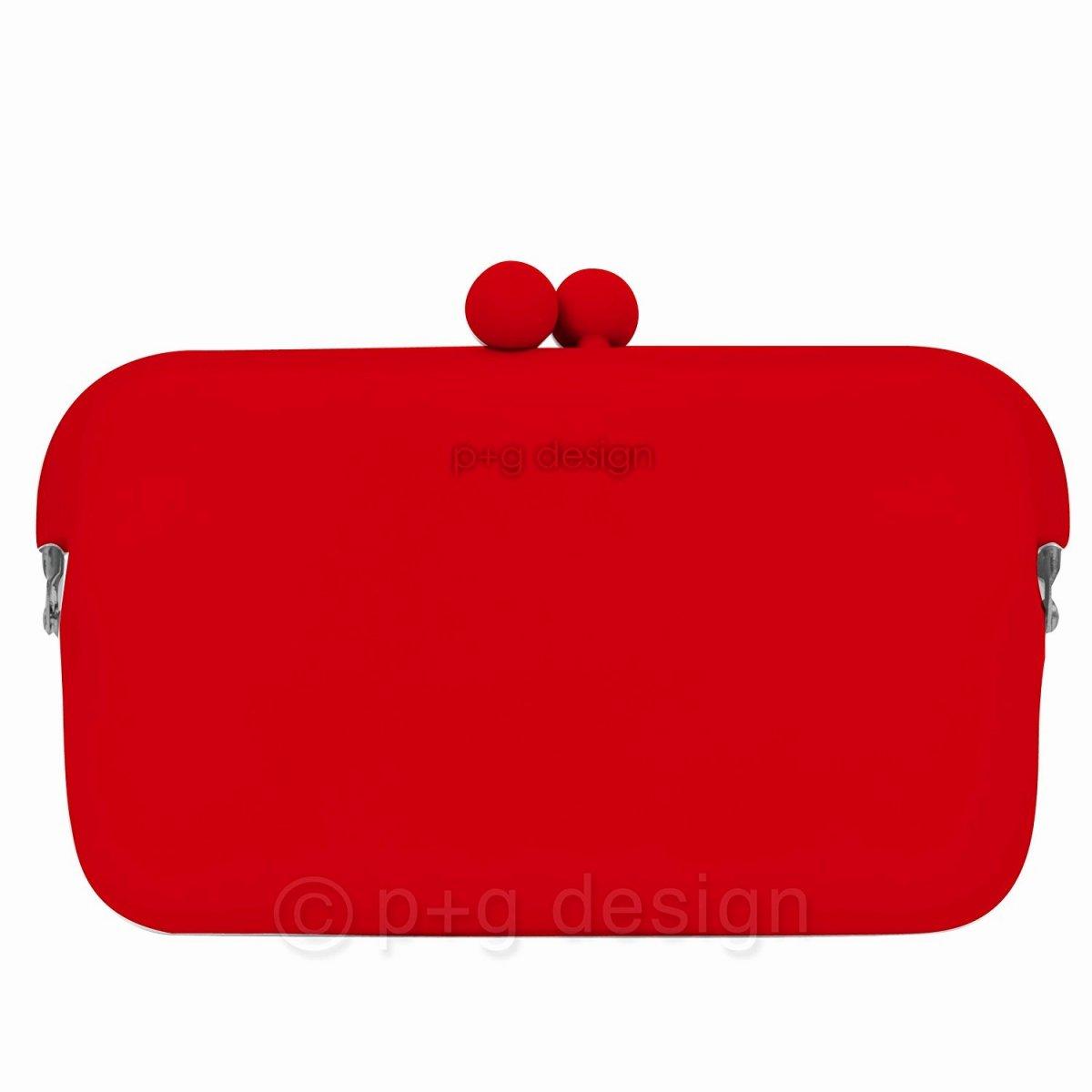 HAKKU Hair Iron GMC Toysfield p + g Design Hachi (bee) red PG-16203 Medium Clear ELECONCE 4582406770399
