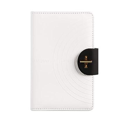 BMGHS Cuaderno Planificador, Semana Vista Agenda 2019 ...