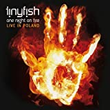 One Night On Fire (Ltd. Edition) by Tinyfish (2009-08-11)