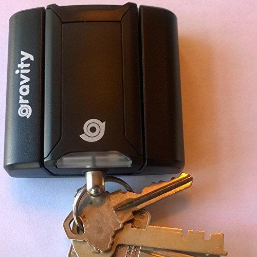 GRAVITY Key Tether (Never Risk Losing Master Keys Again!)