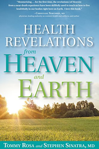Health Revelations from Heaven and Earth: 8 Divine Teachings from a Near Death - Me Nyc Store Near
