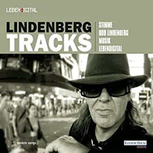 Lindenbergtracks Hörbuch