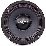 Skar Audio FSX65-8 6.5 300 Watt 8-Ohm Pro Audio Midrange Loudspeaker
