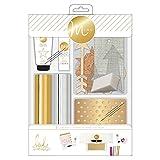 American Crafts Heidi Swapp Minc Starter Kit Gold