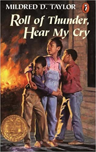 Image result for roll of thunder hear my cry