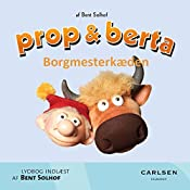 Borgmesterkæden (Prop og Berta) | Bent Solhof